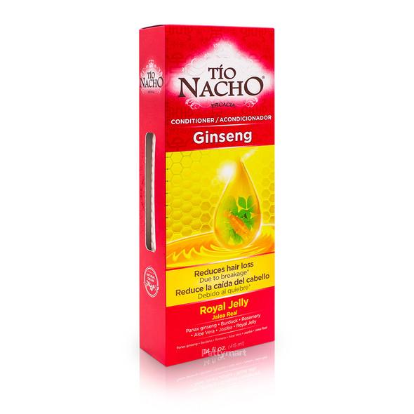 Conditioner Tio Nacho Ginseng 14oz (415ml) / Tio Nacho Acondicionador Ginseng 14 oz (415ml)