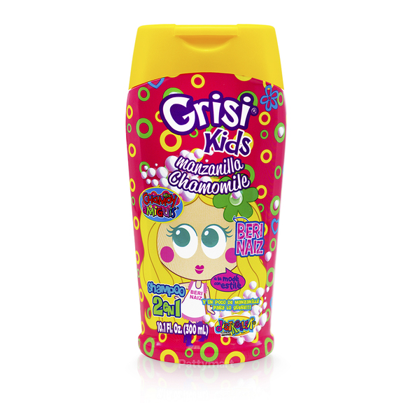 Sh Grisi Kids manza Girls 10 Oz