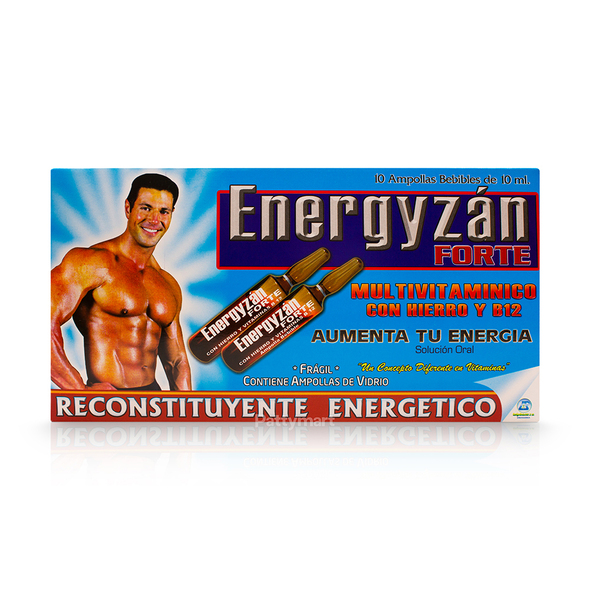 ENERGYZAN FORTE BEBIBLE_BOX