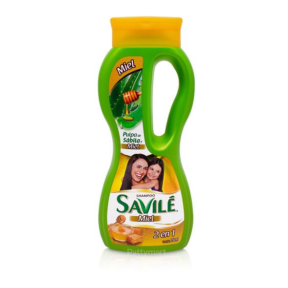 Sh Savile Miel 750 Ml 2 en 1