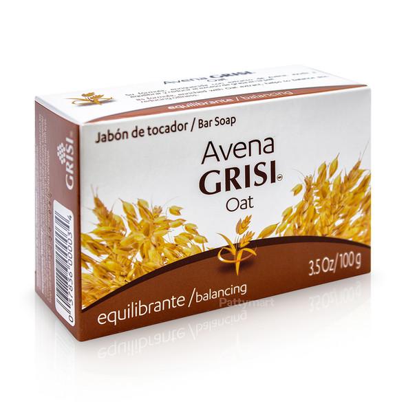 JBN GRISI AVENA 3.5 OZ