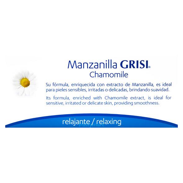 JBN GRISI MANZANILLA 3.5 OZ