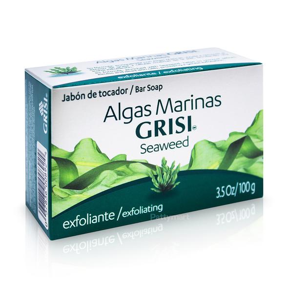 JBN GRISI ALGAS MARINAS 3.5 OZ