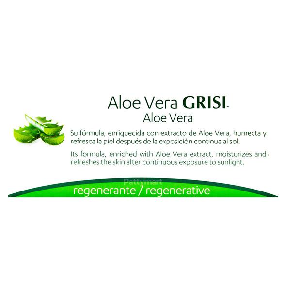 JBN GRISI SAVILA/ALOE VERA 3.5 OZ