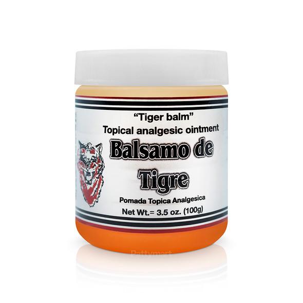 Pomada Bálsamo de Tigre Ptx