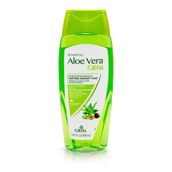 Sh Grisi Aloe Vera 13.5 Oz