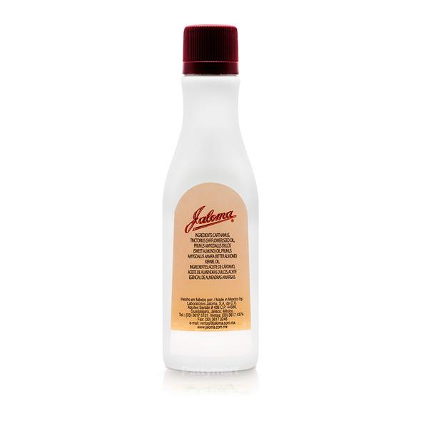 Aceite Jaloma Almendras 2 OZ (PEQUENO)