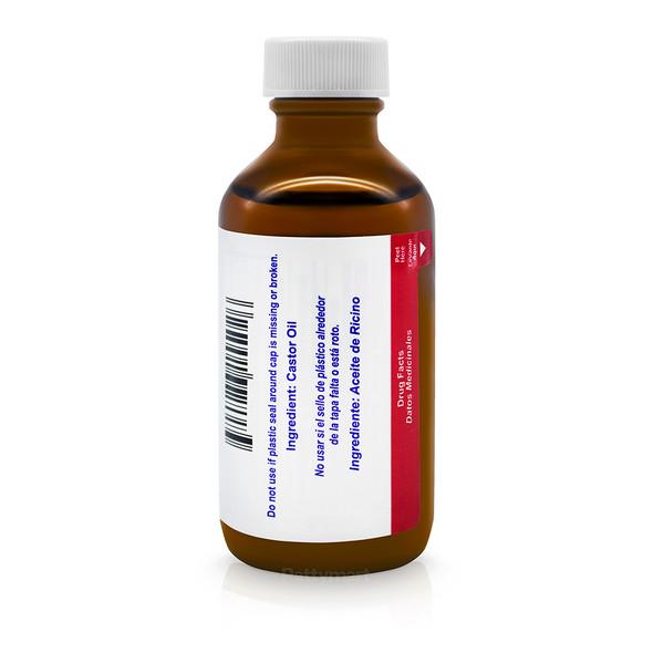 Aceite de Ricino/Castor 2-Oz Dlc