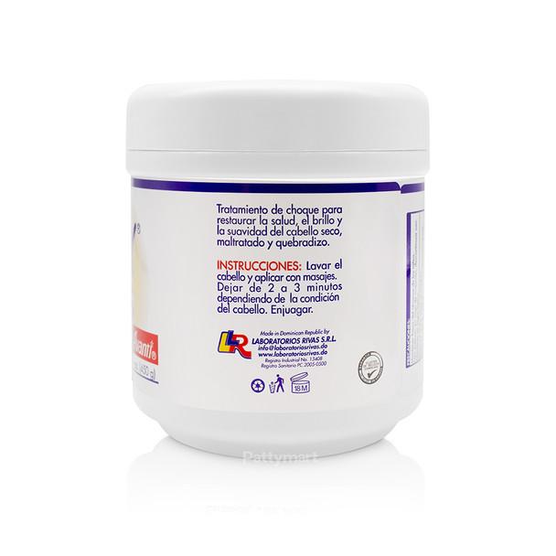 Silicon Mix Tratamiento Intensivo 16 Oz