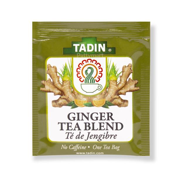 Te de Jengibre - Ginger Tea TADIN_Bag_Bolsa