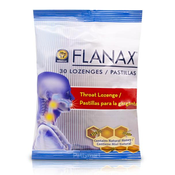 Flanax Tos x 30 ct