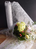 """Off White Faux Sisal Roll 14"""""""