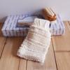 Sisal Soap Saver Scrub Bags, Wholesale Mesh Soap Pouch | Packaging Decor