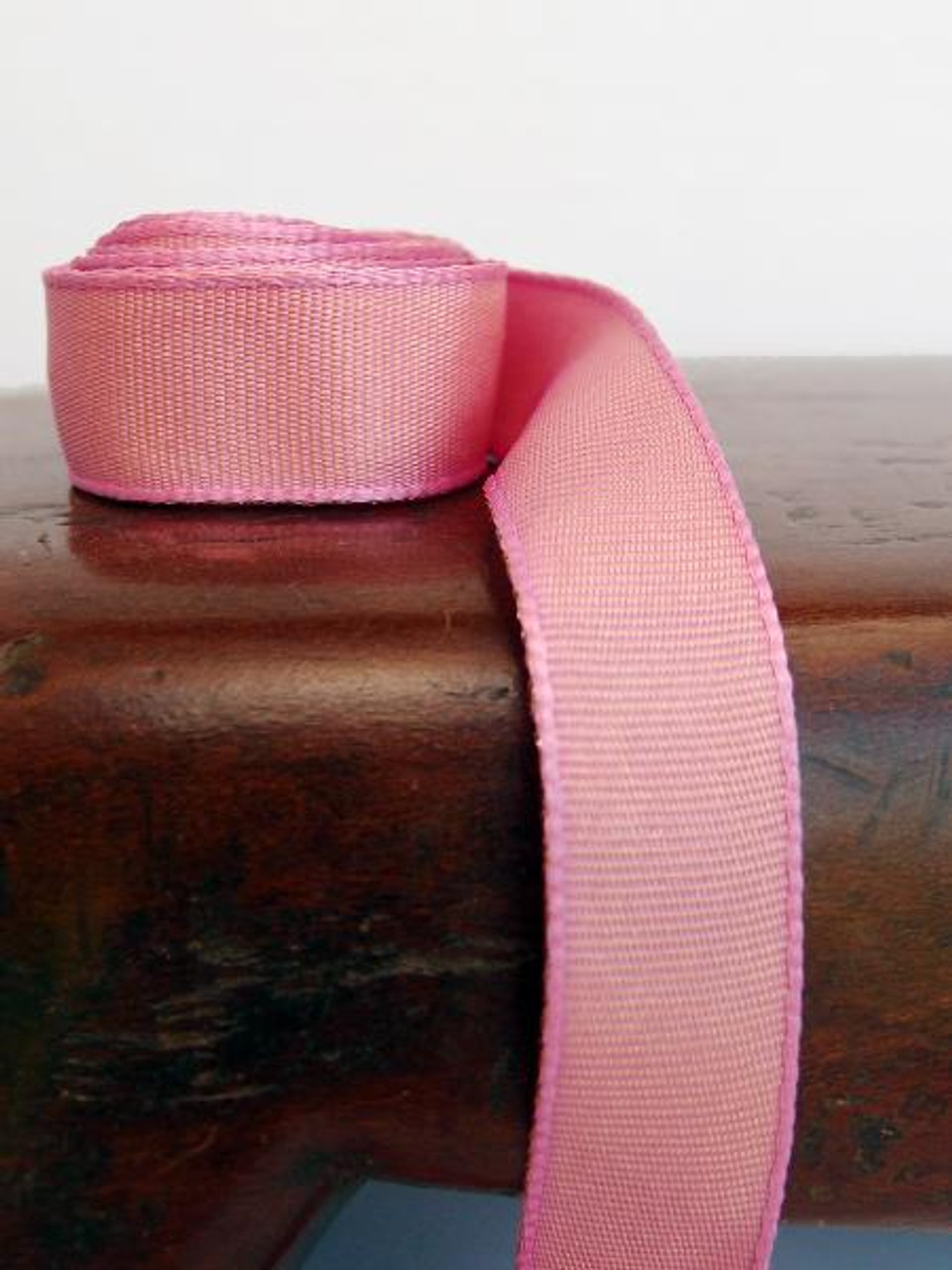 Mauve Two-Toned Grosgrain Ribbon (2 sizes)