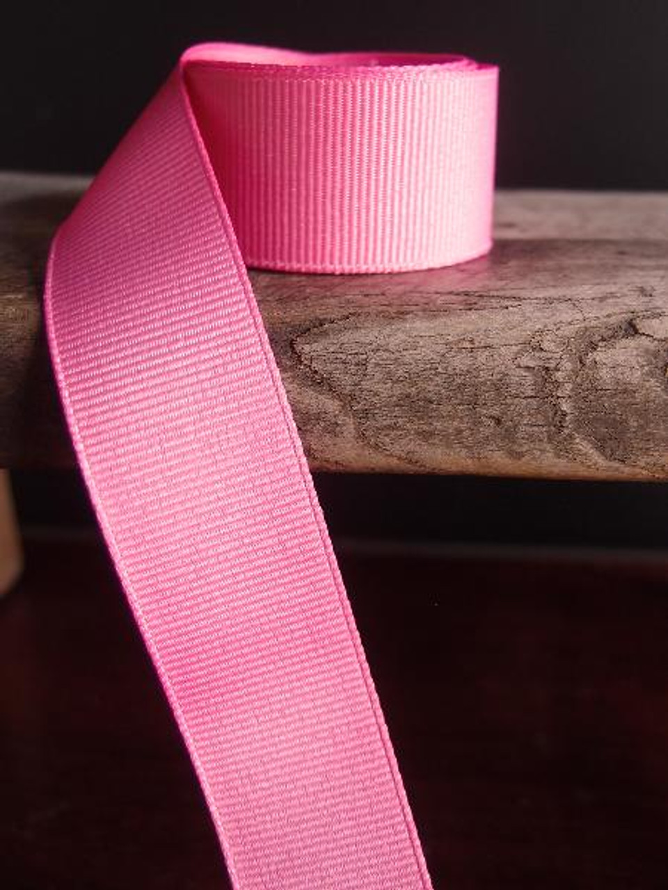 Azalea Grosgrain Ribbon (4 sizes)