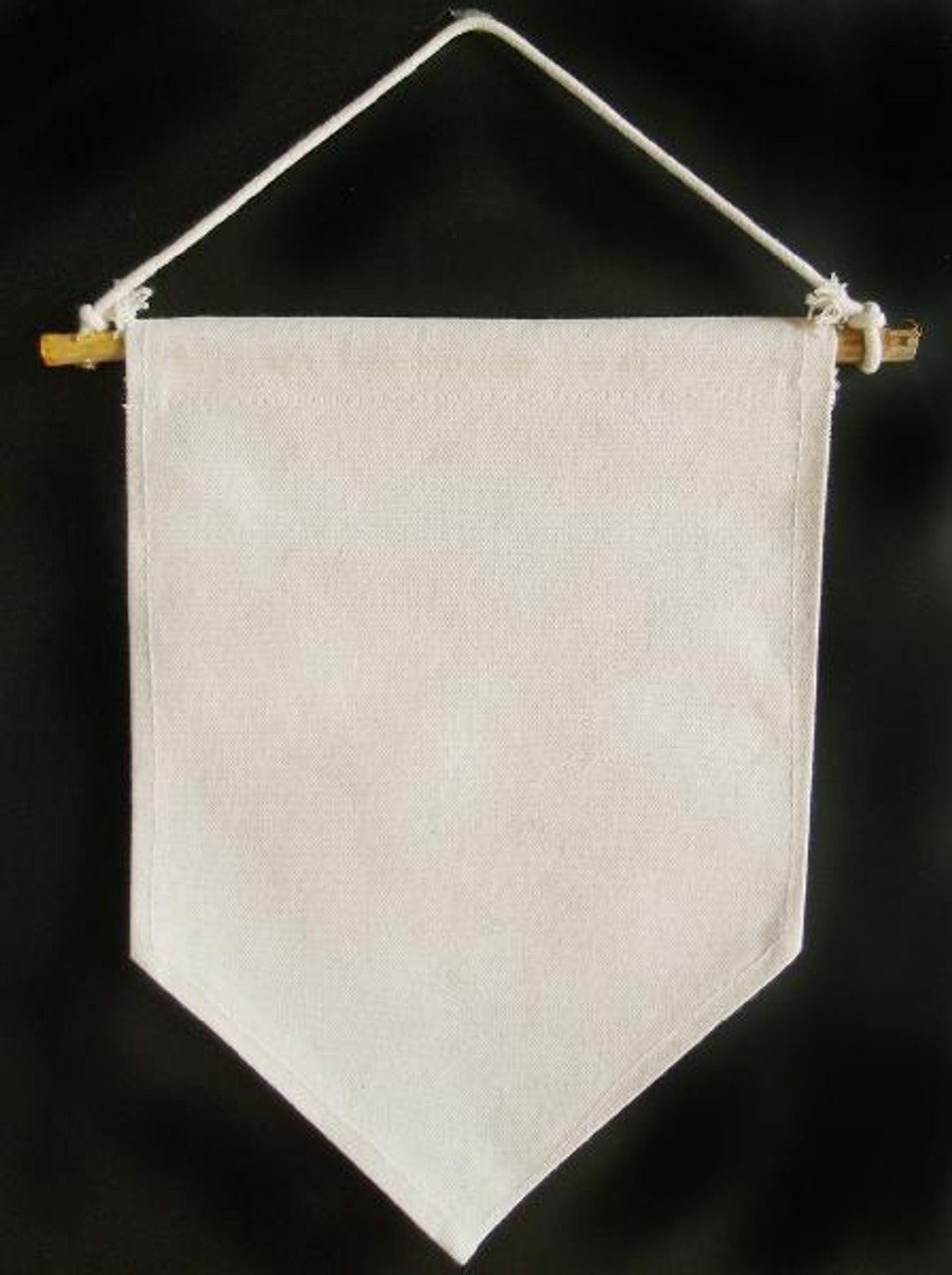 Canvas Hanging Wall Pennant Banners