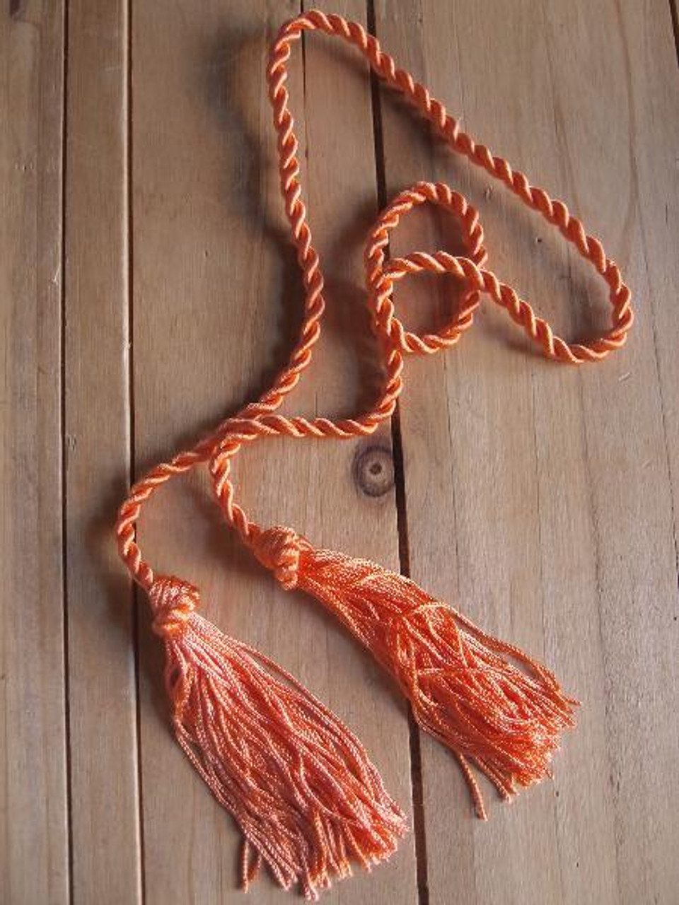"26"" Orange Tassels TS046-33, Gift Packaging, Floral Decor Supplies | Packaging Decor"
