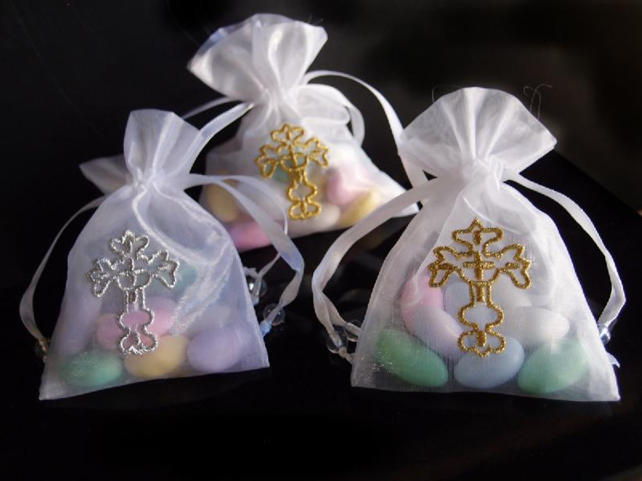 Wholesale Organza Bags  | Packaging Decor