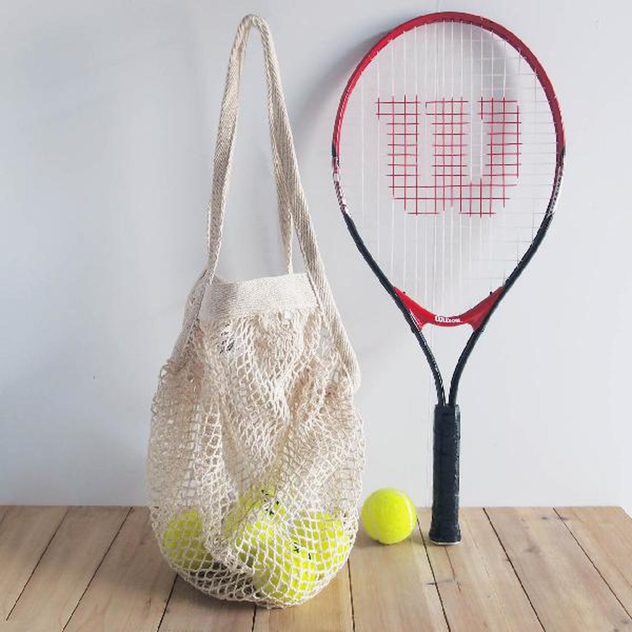 Reusable Cotton Grocery Bags, Ball Mesh Bags, Organic Cotton Tote Bags | Packaging Decor