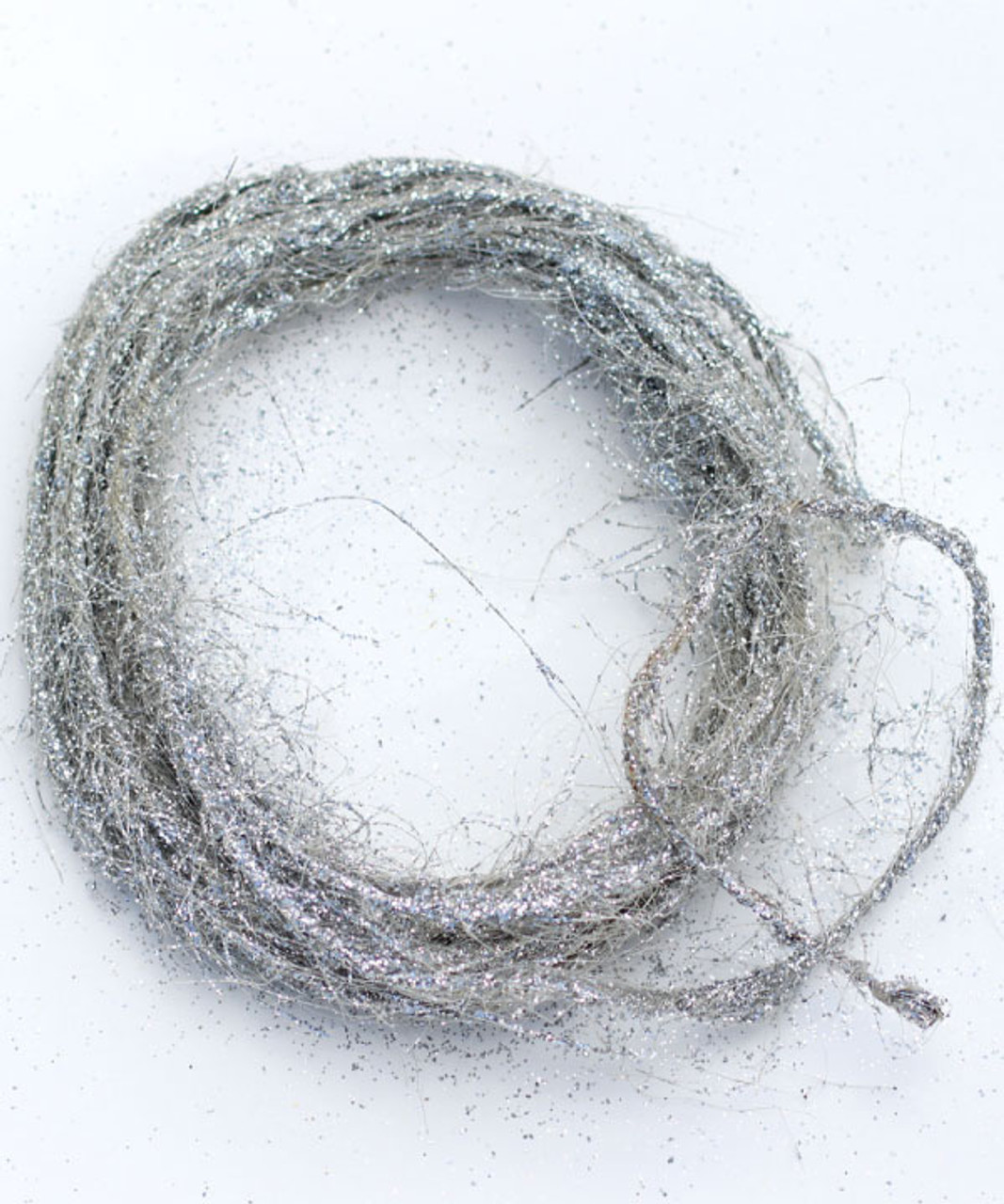 Silver Sisal Wire Rope