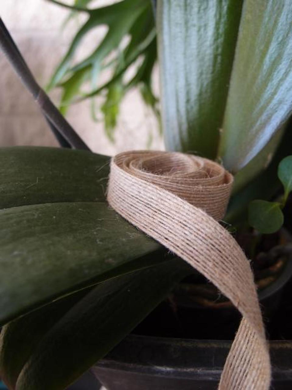 Jute Ribbon (5 sizes)