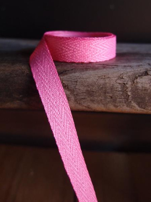 Azalea Herringbone Twill Ribbon (3 sizes)