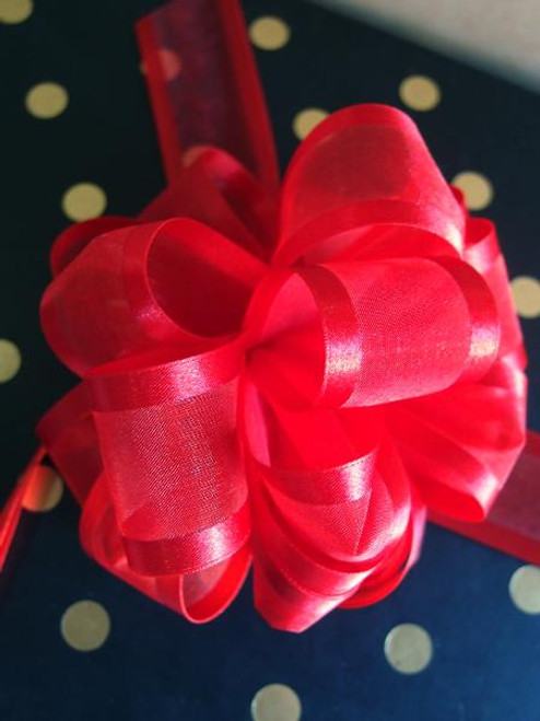 Wholesale Pull Bows, Gift Bows, Pull Bow Ribbon, Red Pull Bows | Packaging Decor