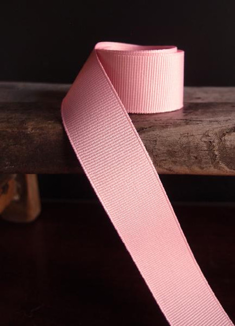 Mauve Grosgrain Ribbon (4 sizes)