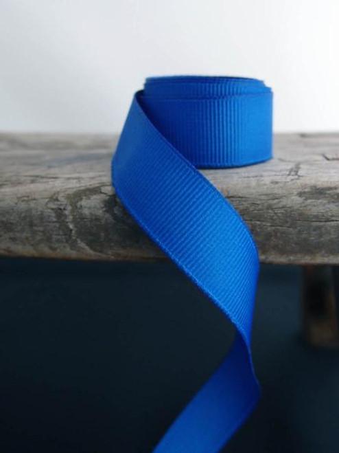 Royal Blue Grosgrain Ribbon (4 sizes)