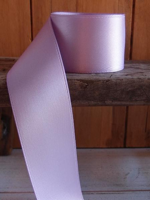 Lavender Double Face Satin Ribbon (8 sizes)