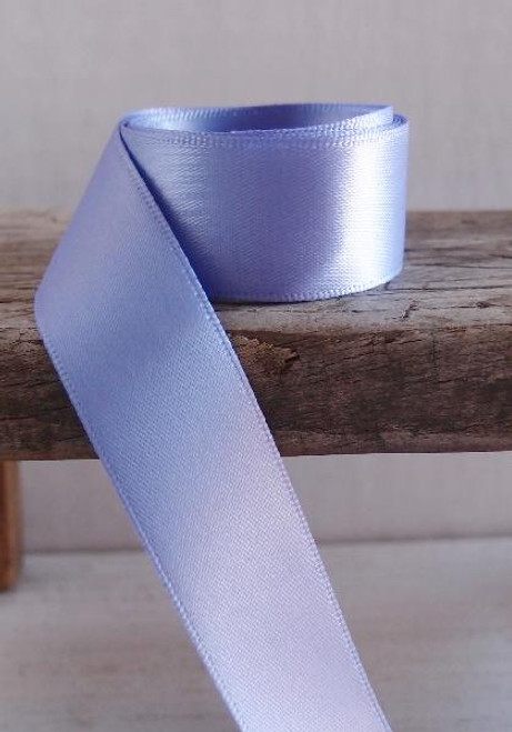 Lilac Double Face Satin Ribbon (6 sizes)