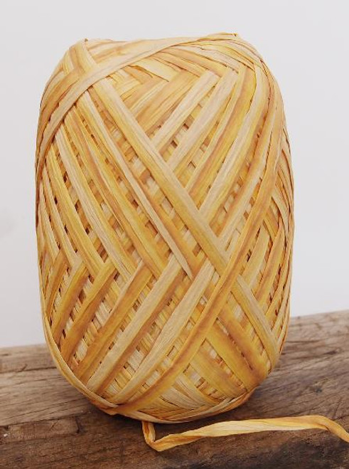 Natural Paper Raffia Roll