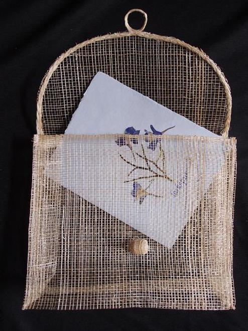Wholesale Sinamay Envelopes, Wholesale Gift Packaging   Packaging Decor