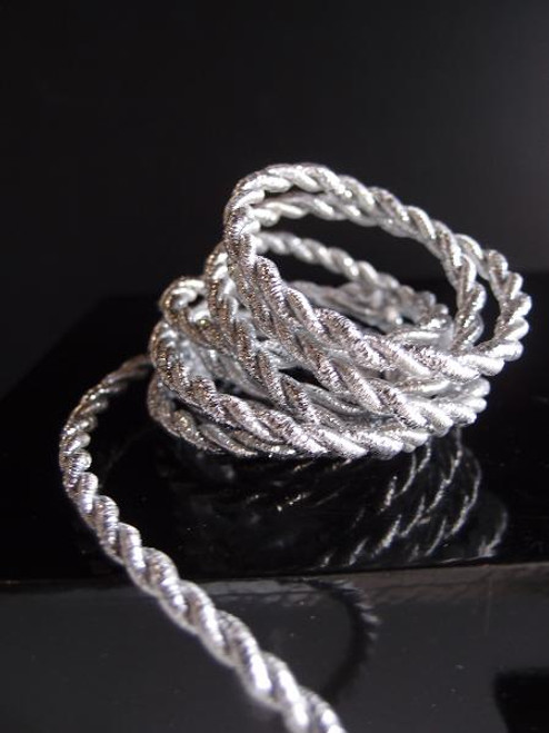 Silver Rope 5.5mm x 10Y