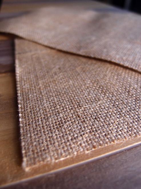 Jute Laminated Craft Sheets