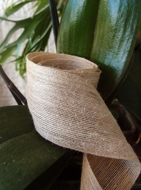 Jute Ribbon (5 sizes)