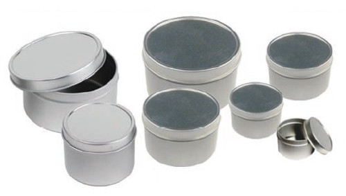 Tin Can (7 sizes)