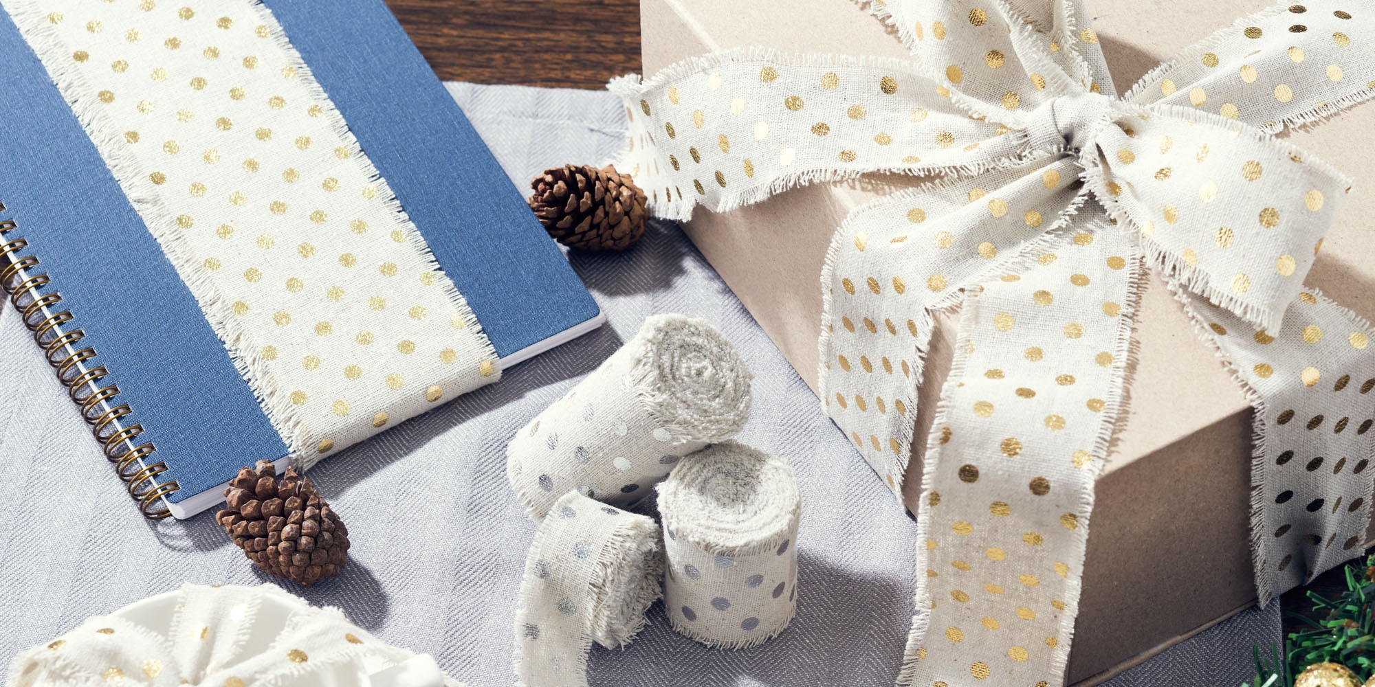 Wholesale Ribbon, Gift Packaging | Packaging Decor