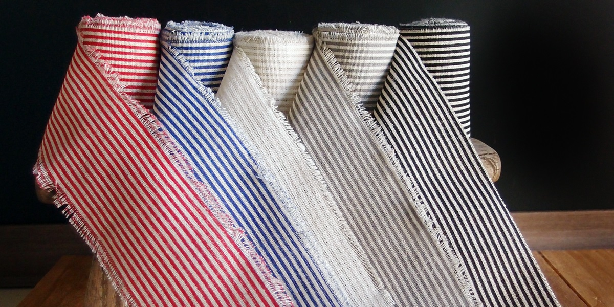 Wholesale Linen Ribbon
