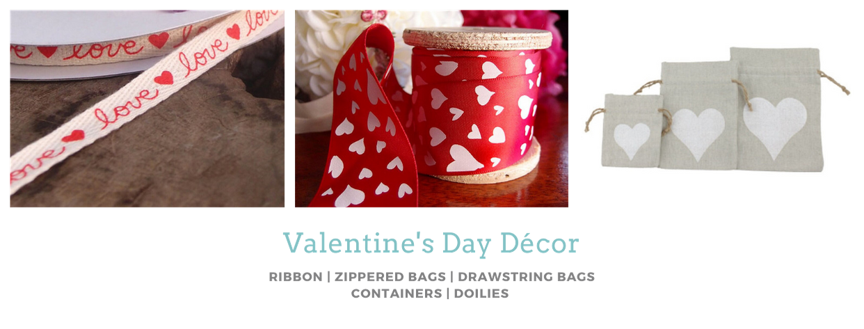 Wholesale Valentine's Day Decor
