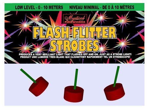 Flash Flitter Strobes