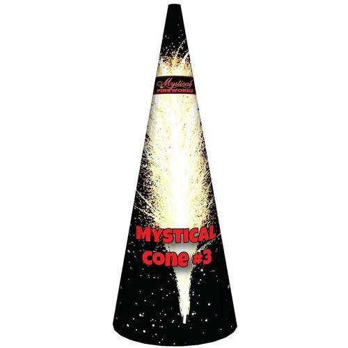 Mystical Cone # 3