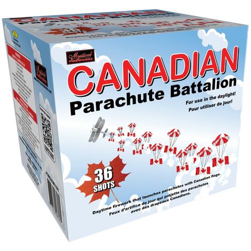 Parachute Battalion