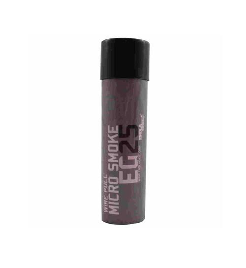 EG25 Black Micro Smoke