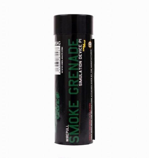 WP40 Green Smoke