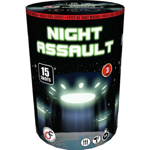 Night Assault