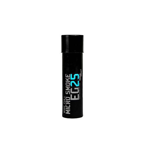 EG25 Blue Micro Smoke