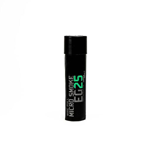 EG25 Green Micro Smoke