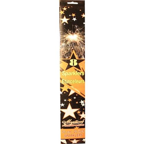 "20"" sparklers"