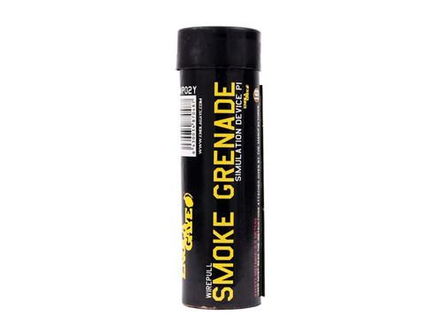 WP40 Yellow Smoke